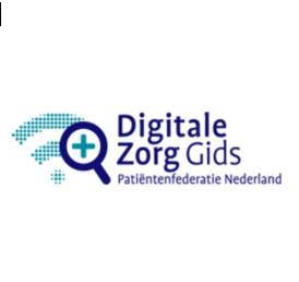 logo DigitaleZorggids