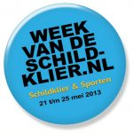 Button Week van de Schildklier 2013