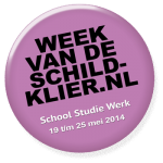 Button Week van de Schildklier 2014