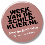 Button Week van de Schildklier 2015