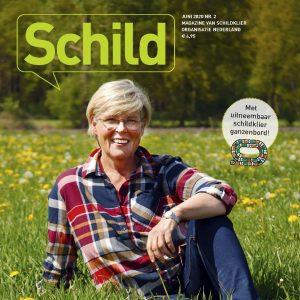 cover Schild magazine