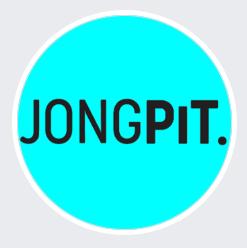 logo website JongPIT