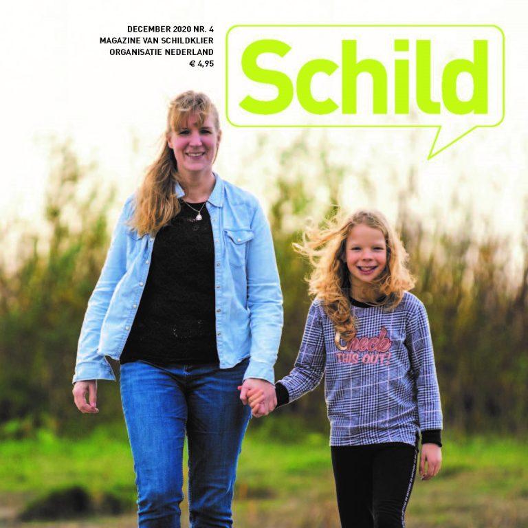 Schild magazine december