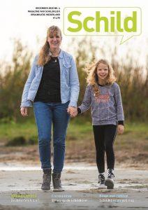 cover Schild magazine december