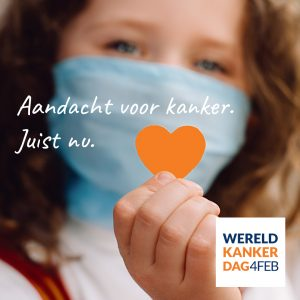 Wereldkankerdag 2021