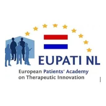 logo EUPATI opleiding